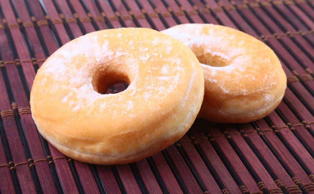 Foto de Rosquinhas Americanas (Donuts) por WW