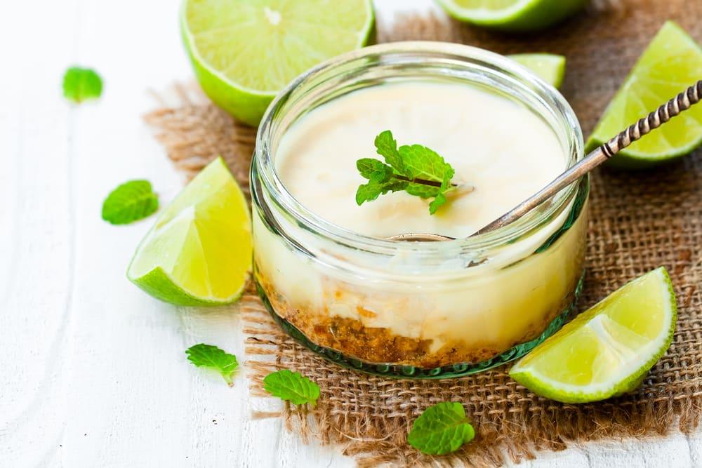 Foto de Mini Cheesecakes de Limão por WW