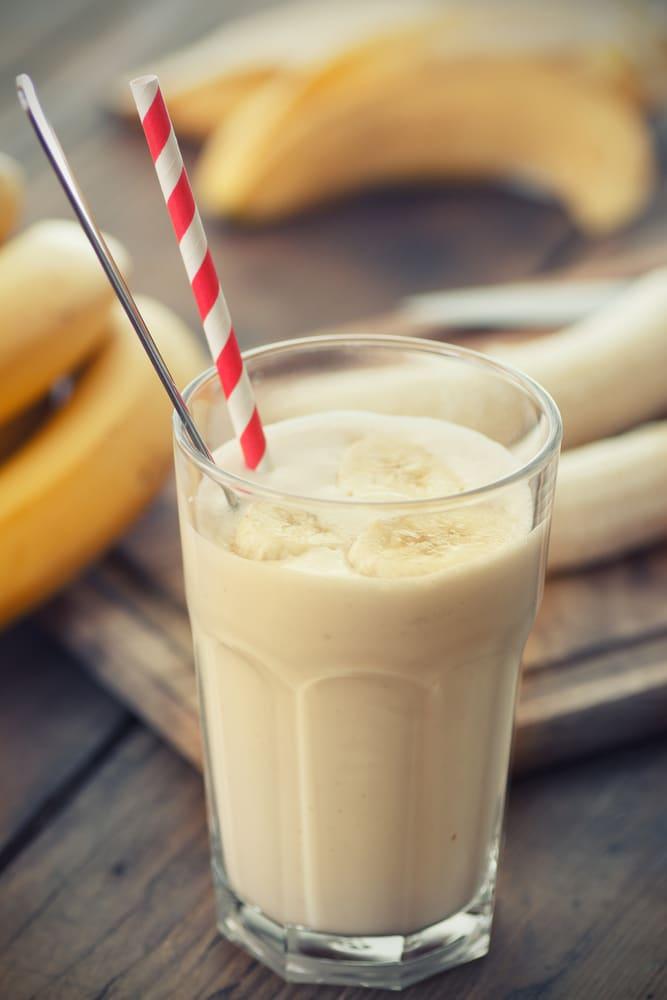 Foto de Shake de Banana por WW