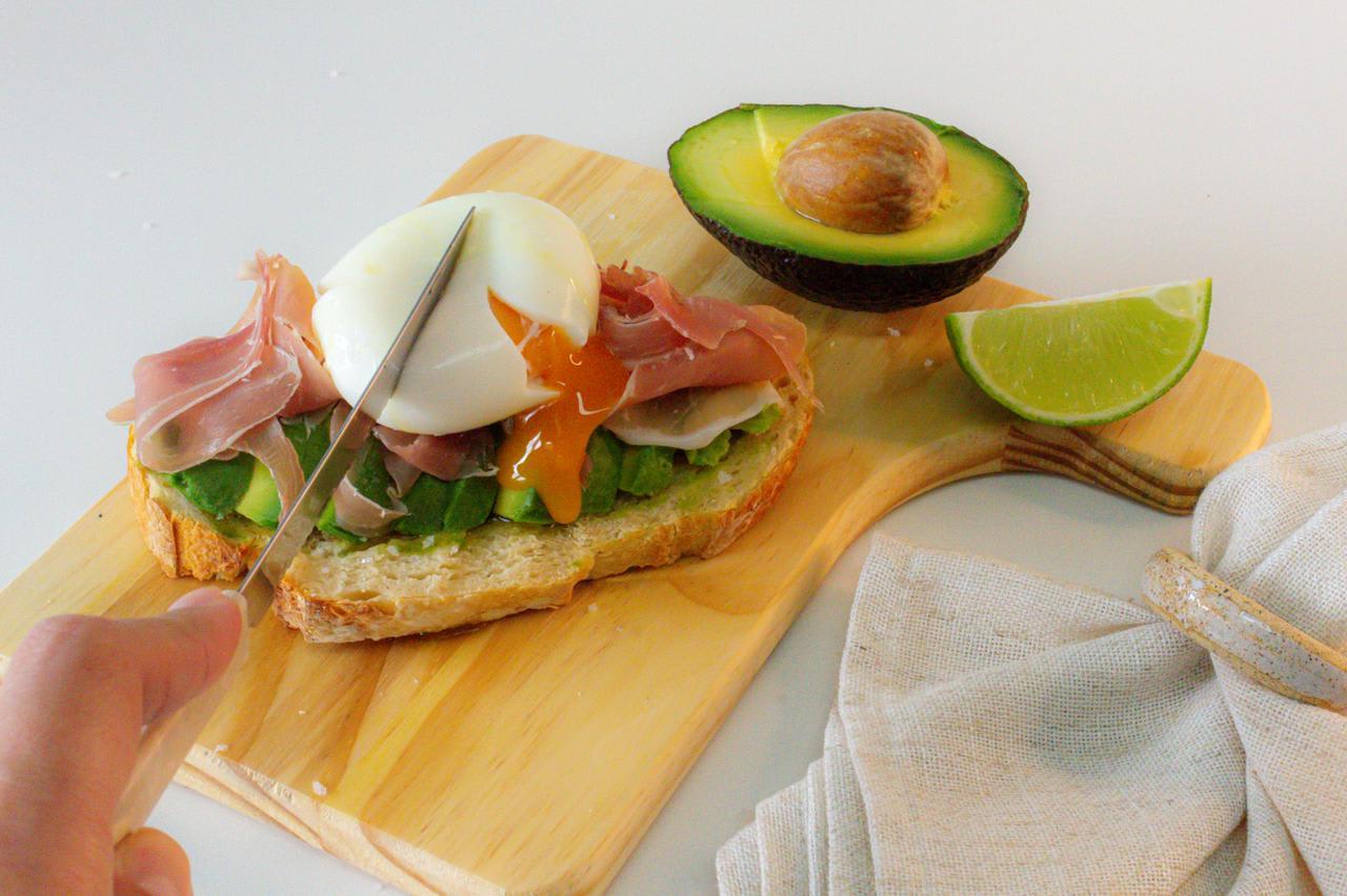 Foto de Avocado Toast - por Juliana Nicoli por WW