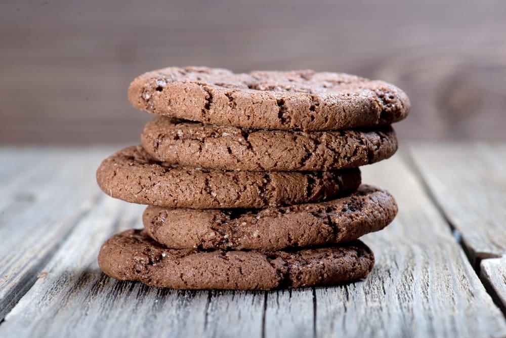 Foto de Cookie Vegano de Chocolate por WW