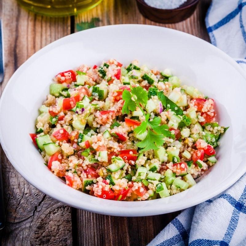 Foto de Tabule de quinoa por WW