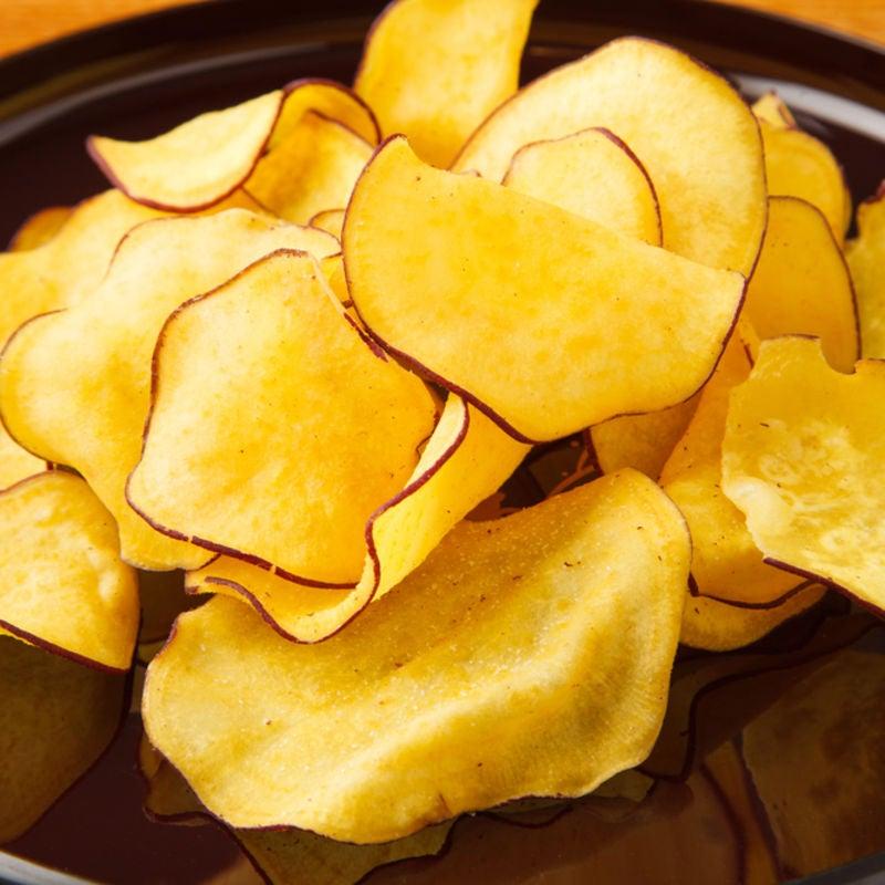 Foto de Chips de Batata-Doce por WW