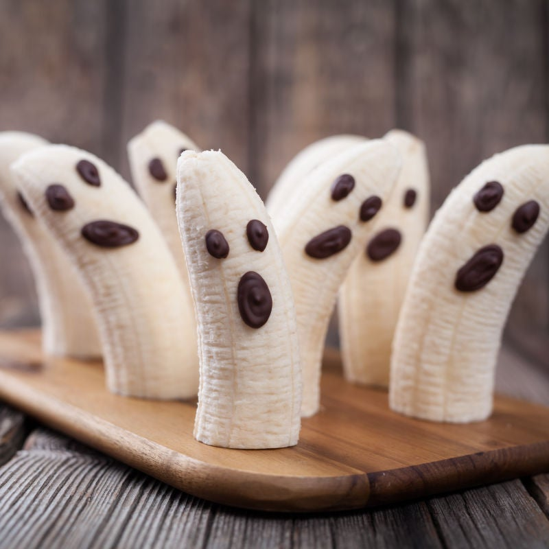 Foto de Banana-fantasma por WW