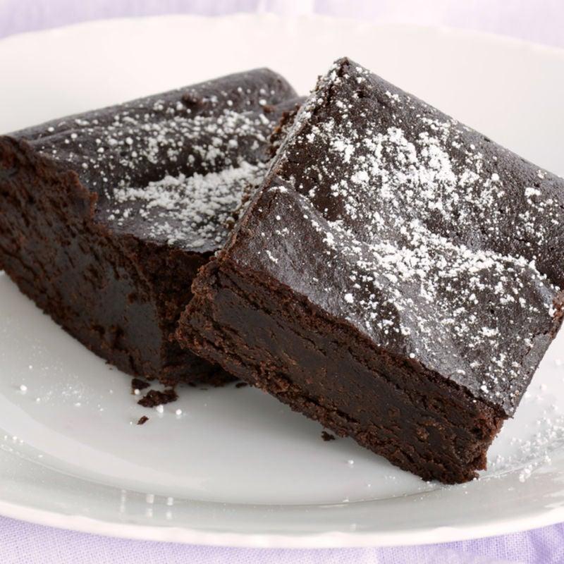 Foto de Bolo de Chocolate e Nozes Sem Glúten por WW