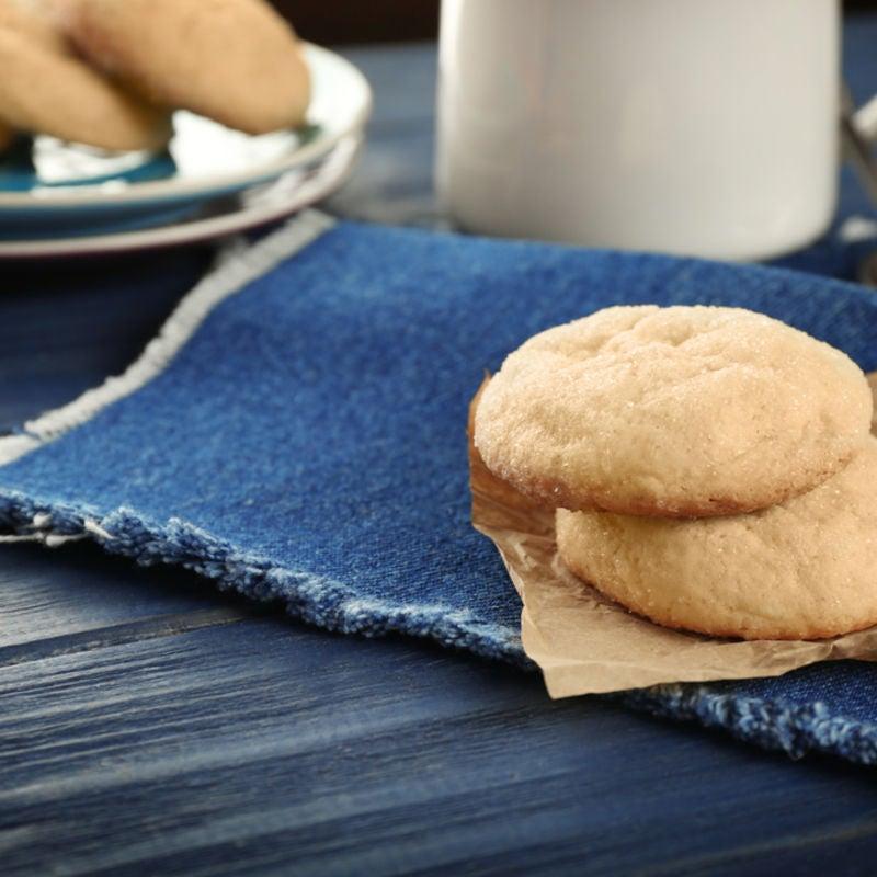 Foto de Biscoitos Amanteigados sem Glúten por WW