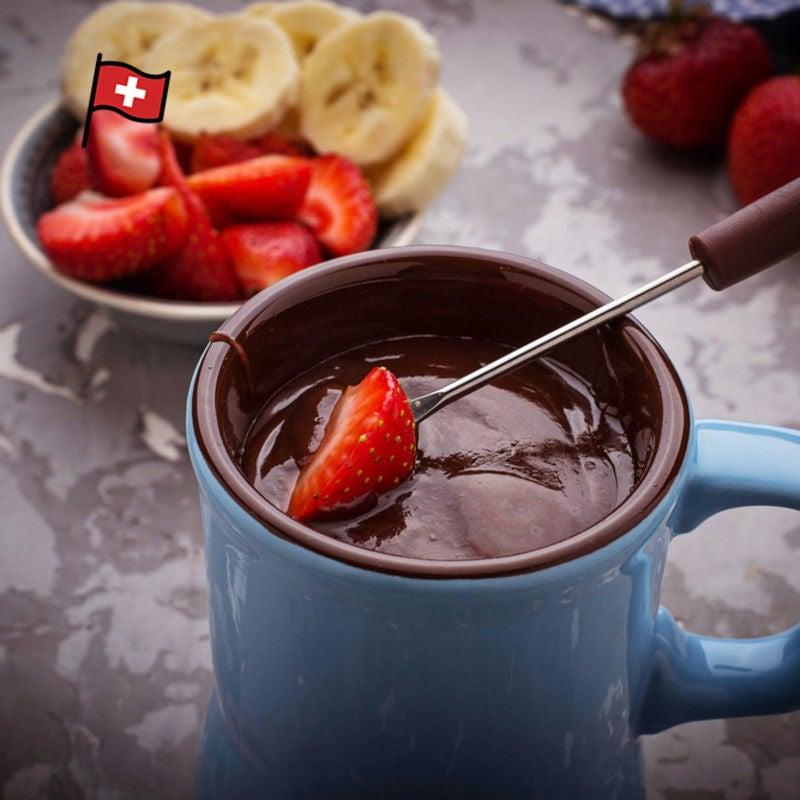 Foto de Fondue de Chocolate por WW