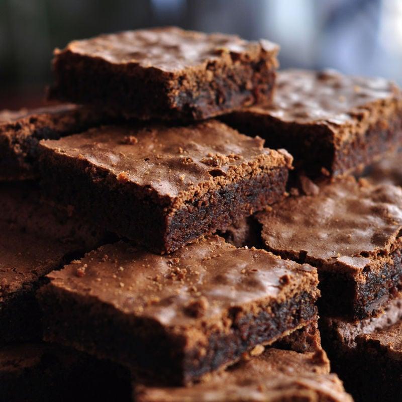 Foto de Brownie de Abacate por WW